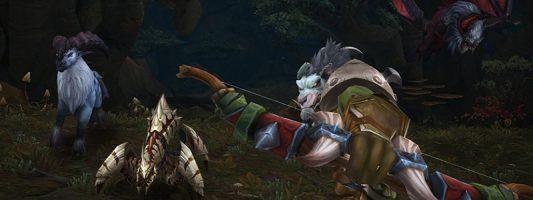 WoW: Ein Jäger besiegt Mythic Archimonde im Alleingang