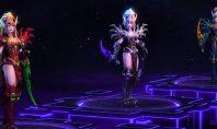 Heroes: Ein Vorschauvideo zu Valeera und neuen Skins