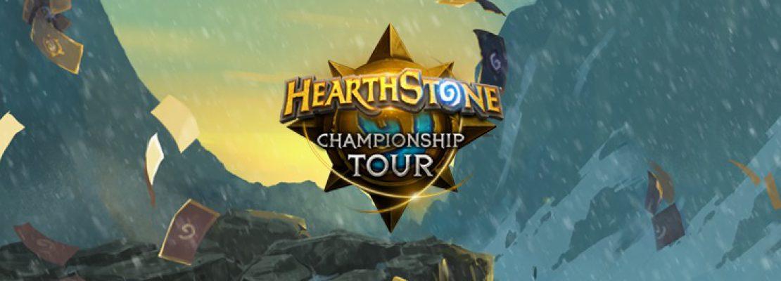 Hearthstone: Ein Blogeintrag zu den European HCT Winter Playoffs