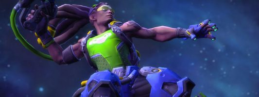 Heroes: Lúcio wurde als neuer Held bestätigt