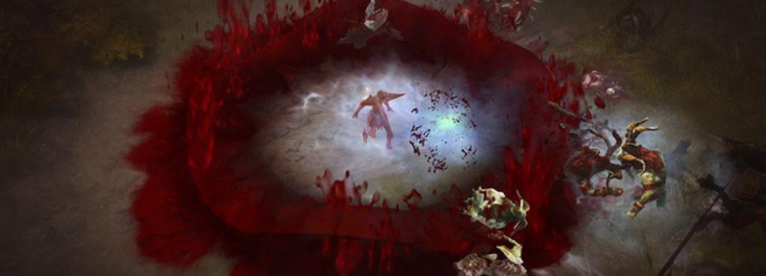 Diablo 3: Ein neuer Blogeintrag zu dem Totenbeschwörer