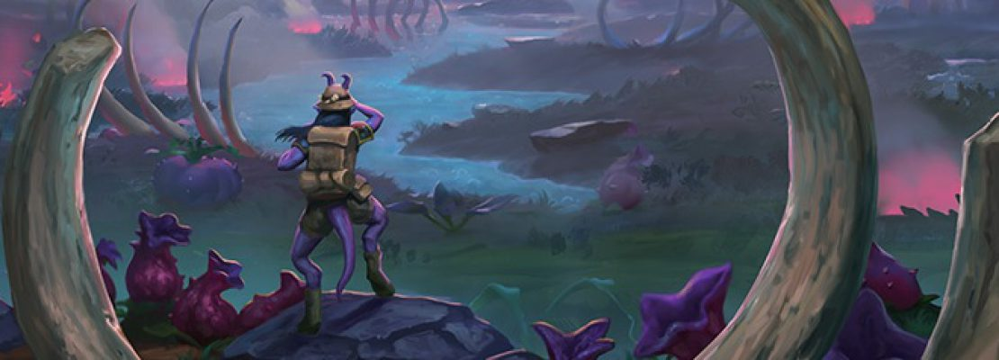 Un'Goro: Ein Interview mit Game Designer Dean Ayala