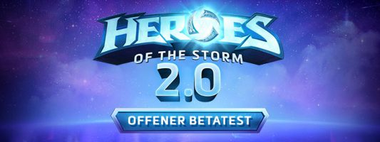 Heroes 2.0 Beta: Die Patchnotes vom 17. April 2017