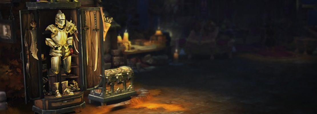 Diablo 3: Eine Vorschau auf Patch 2.5.0