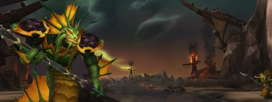 Patch 7.2: Ein Q&A mit Game Designer Ryan Shwayder