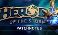 Heroes: Die Patchnotes vom 15. März