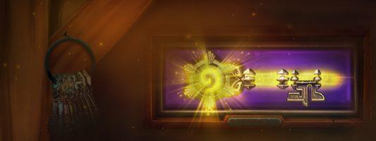 Hearthstone: Die neuen Arenakarten erscheinen in einigen Monaten
