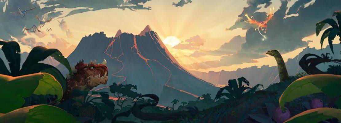 Reise nach Un'Goro: 11 neue Karten wurden enthüllt