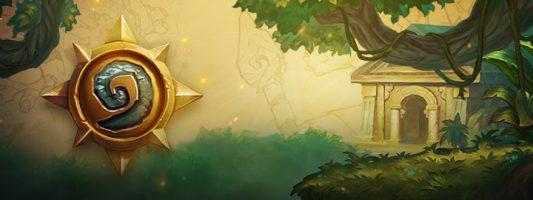 Un'Goro: Die legendäre Quest der Schurken und ein Blogeintrag