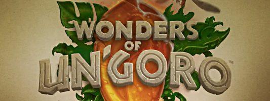 """Wonders of Un'Goro: """"Update"""" Die letzte Folge"""