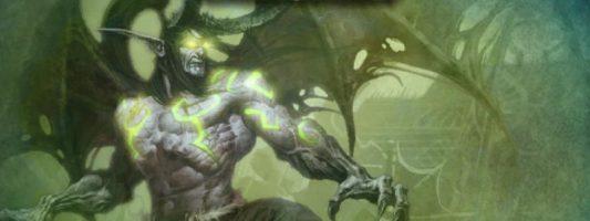 """Legion: """"Update"""" Die offiziellen Patchnotes zu Patch 7.2.5"""