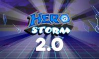 CarbotAnimations: Ein Trailer zu Heroes 2.0