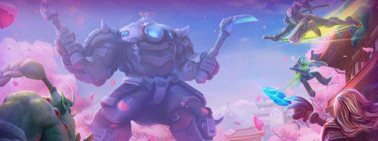 "Heroes: Die Map ""Hanamura"" soll überarbeitet werden"