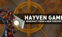 WoW: Ruhe in Frieden, Hayven Games