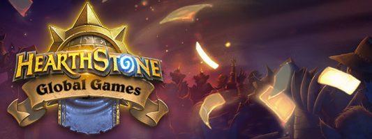 Die zweite Phase der Hearthstone Global Games wurde gestartet