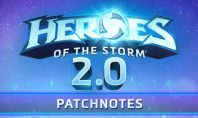 Heroes 2.0: Die Patchnotes vom 26. April 2017