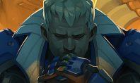"""Overwatch: Das neue Comic """"Der Aufstand"""""""