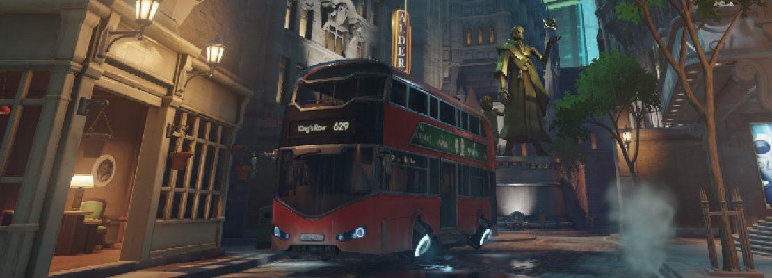 Overwatch: Ein Teaser für neue Inhalte