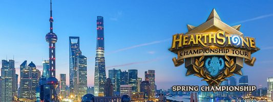 Hearthstone: Die Decklisten der HCT Spring Championships