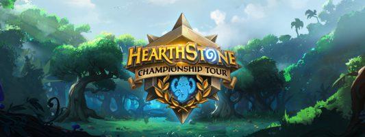 Hearthstone: Die Decklisten der European HCT Spring Playoffs