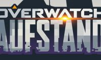 """Eine Infografik für das Event """"Overwatch: Aufstand"""""""