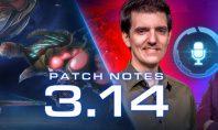 SC2: Die Patchnotes zu Patch 3.14.0