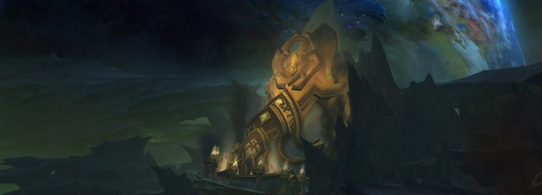 Patch 7.3: Der neue Build 24727