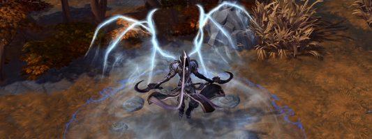 Heroes: Malthael wurde als neuer Held bestätigt