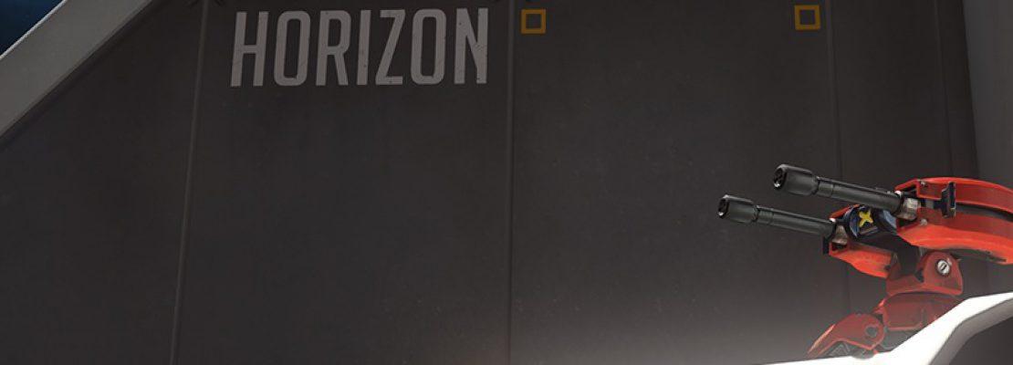 Overwatch: Hinweise auf zwei weitere neue Maps