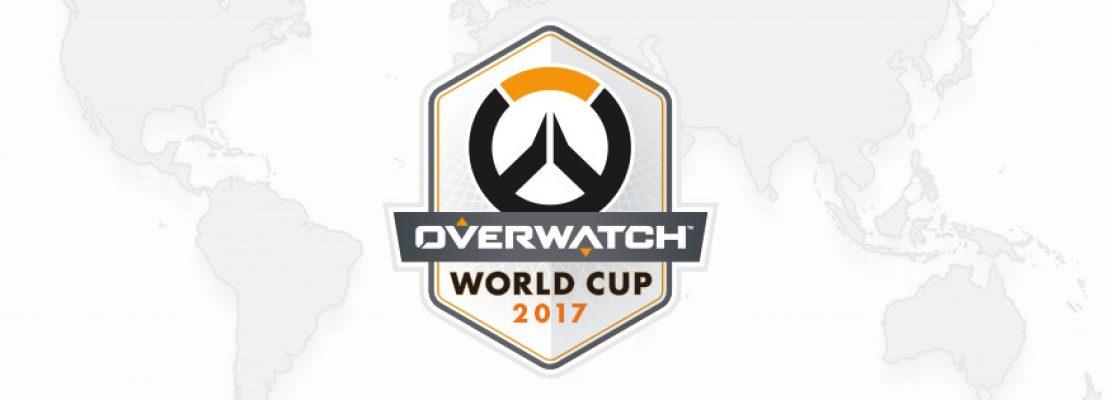 Overwatch: Die Gruppen für die Weltmeisterschaften stehen fest