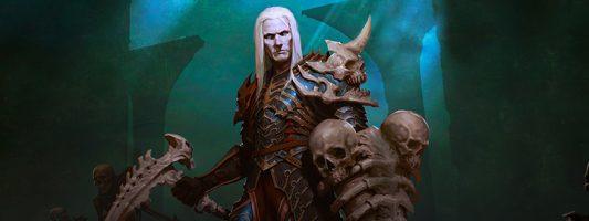 Diablo: Der Totenbeschwörer erscheint am 27. Juni