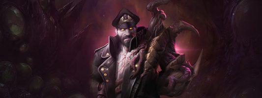 Heroes: Stukov wurde als neuer Held bestätigt