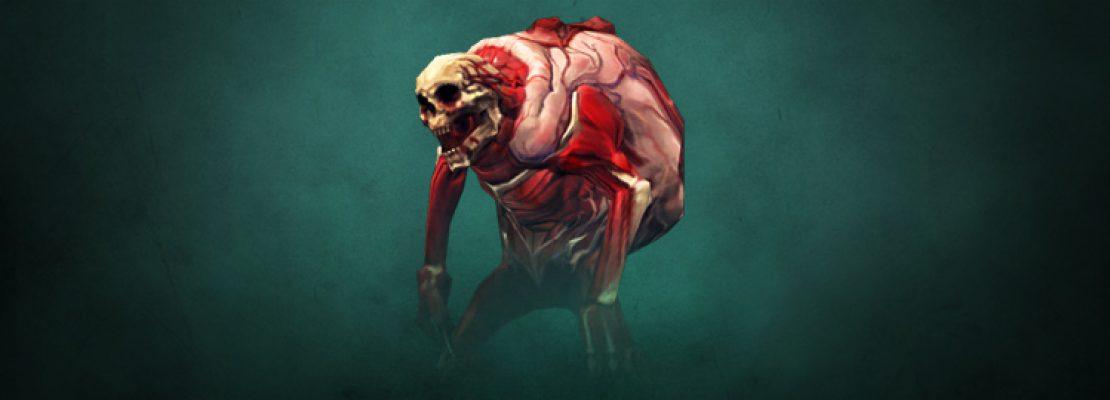 """Diablo 3: Die kosmetischen Inhalte aus dem """"Totenbeschwörer-Paket"""""""