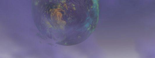 WoW: Argus verschwindet bald aus dem Himmel über Azeroth