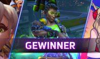 Heroes 2.0: Die Gewinner der Jubiläumswettbewerbe