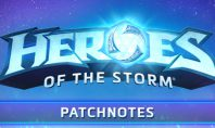 Heroes: Die PTR Patchnotes vom 28. August 2017