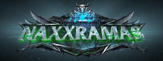 WoW: Ein beeindruckender Trailer zu Naxxramas
