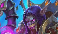 Ritter des Frostthrons: Eine weitere legendäre Karte