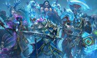 Ritter des Frostthrons: Eine neue Karte wurde enthüllt