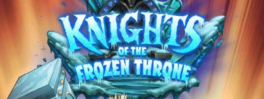 Ritter des Frostthrons: Ein digitaler Comic