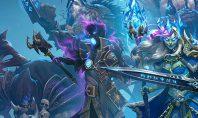 Ritter des Frostthrons: Die Helden-Karte für den Priester