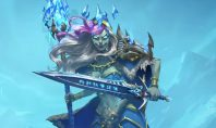 Ritter des Frostthrons: Der legendäre Diener der Magier