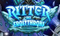 Ritter des Frostthrons: Ein zweiter digitaler Comic