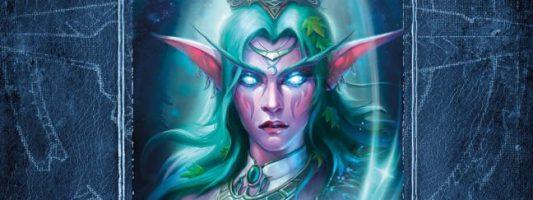 """Der dritte Band von """"World of Warcraft Chronicle"""" kann vorbestellt werden"""