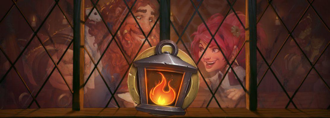 Hearthstone: Die Entwickler über die Probleme mit den Fireside Gatherings
