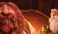 """Hearthstone: Der animierte Kurzfilm """"Hearthstone sind wir"""""""