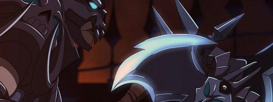 Update: Drei Teaser für einen neuen Helden