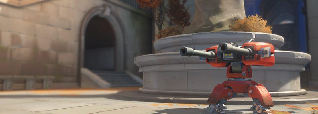 Overwatch: Die Meldefunktion wird bald auf den Konsolen erscheinen