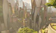 Overwatch PTR: Numbani wird erneut überarbeitet