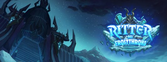 Hearthstone: Ein Interview mit Mike Donais